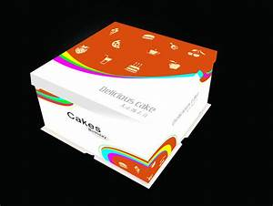 latest design cake packaging box cool cake box buy cake With cool packaging boxes