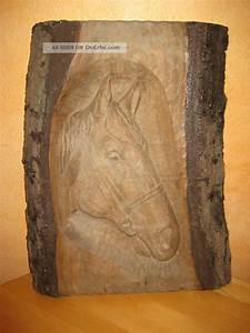 Pferdekopf Aus Holz : pferdekopf holz schnitzerei wandbild relief kunst ~ A.2002-acura-tl-radio.info Haus und Dekorationen
