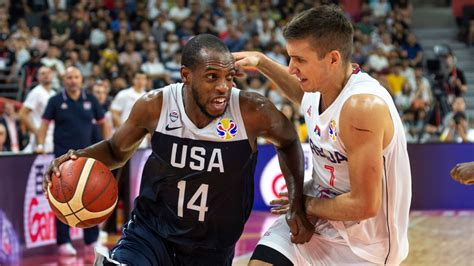 fiba basketball world cup  scores  highlights