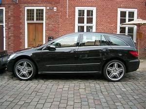 Jantes Mercedes Classe A : mercedes classe r jantes auto titre ~ Melissatoandfro.com Idées de Décoration