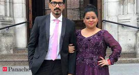 Drug case: Comedian Bharti Singh's husband Haarsh ...