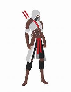 Assassins Creed Shinobi Concept Update - WIP by Jarein on ...
