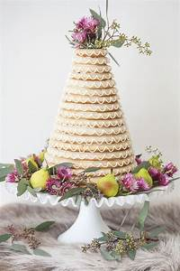 norwegian kransekake as a wedding cake looks divine With traditional norwegian wedding cake