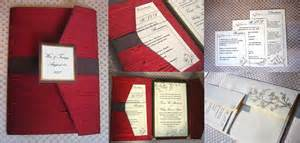 wedding pocket invitations wedding decor 39 pocket fold invitations 39 small package for big deal