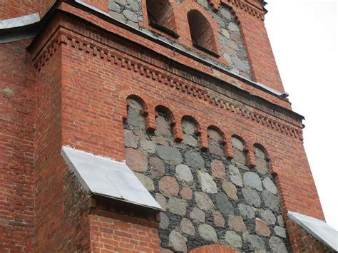 Mantojums   Barkavas katoļu baznīca