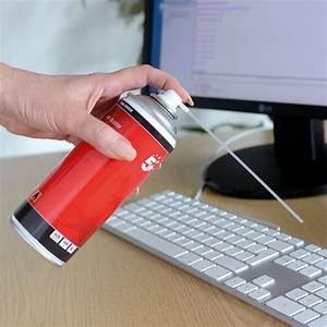 5 Star Computer Air Duster Can 400ml - HuntOffice.co.uk