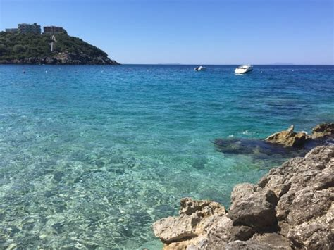 Breathtaking Views Picture Folie Marine Himare