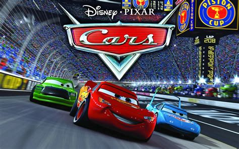 Pixar's Cars Is Coming To Disney Infinity