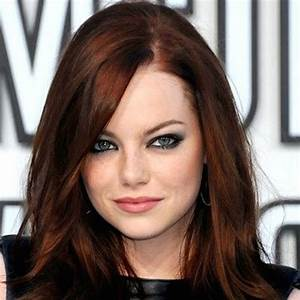 6 Shades of Red Hair - Different Types of Red Hair - Redhead