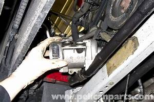 Bmw E90 Coolant Pump Replacement