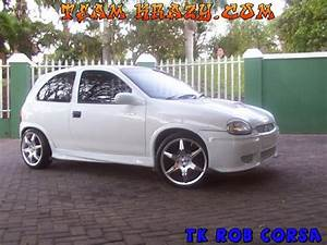 Opel Corsa 1996 : tk rob corsa 1996 opel corsa specs photos modification info at cardomain ~ Gottalentnigeria.com Avis de Voitures