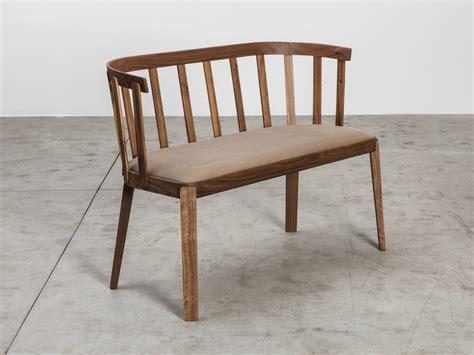 divanetto legno divanetto in legno tina by miniforms design studio zaven