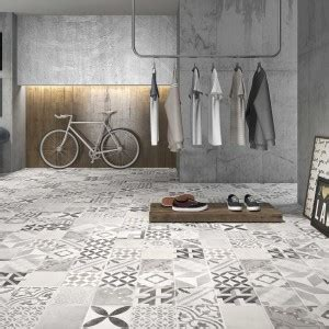 carrelage imitation carreaux de ciment parquet carrelage