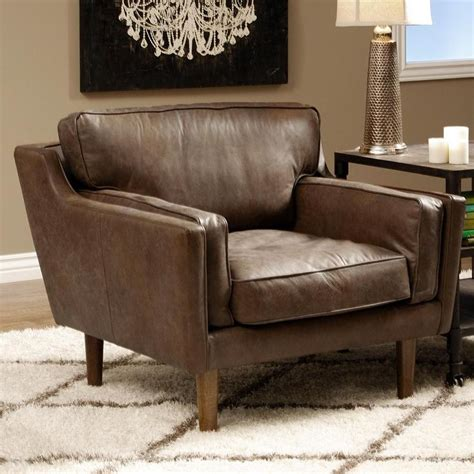 Beatnik Oxford Leather Sofa by Beatnik Oxford Leather Chair