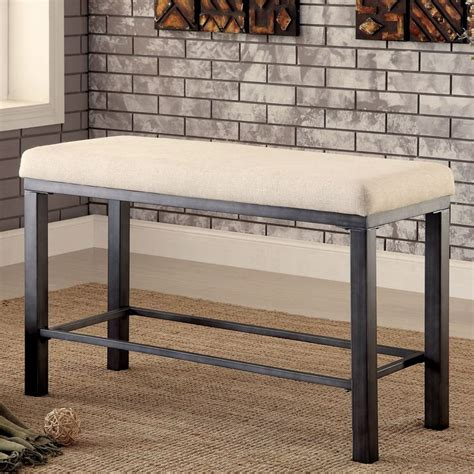 counter height kitchen table with bench 17 best ideas about counter height bench on