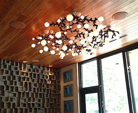 bright ceiling lights for kitchen a bright idea try this diy light bulb chandelier diy 7957