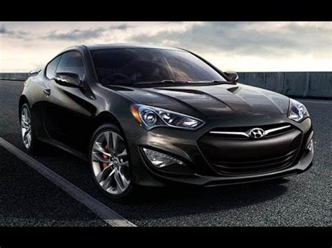 2014 Hyundai Genesis 3 8 by 2014 Hyundai Genesis Coupe 3 8 Ultimate Review