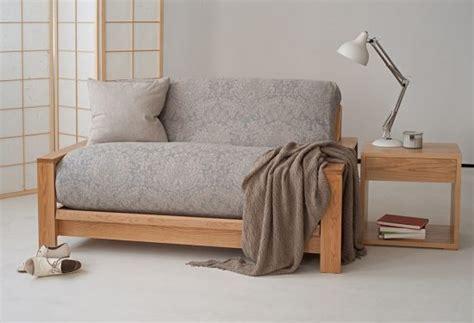 narrow sofa beds      tight space