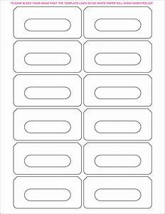 8 x 3 label template popular samples templates With 1 x 3 label template