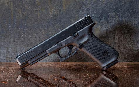 glock announces       gen mos pistols gunsweekcom