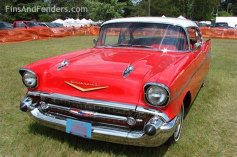 Fins & Fenders Chevrolet Classic Cars