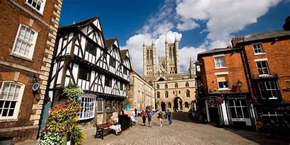 Lincolnshire Economy Greater Tourism Visitor Boost Deal