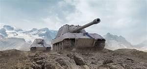 On Track For August 2017  Fv215b  U0026 Jagdpanzer E 100