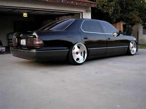 lexus ls400 slammed slammed ls400 www imgkid com the image kid has it