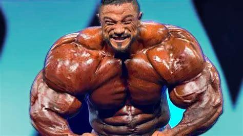 Zhasni Bodybuilding Motivation