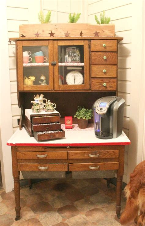 kitchen cabinet photo 935 best coffee tea bars images on coffee 2671
