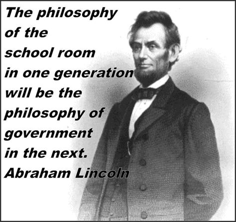 abraham lincoln quotes  education image quotes