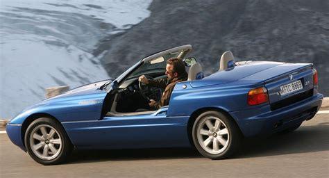 BMW Z1 - Kaufberatung: Macht tief die Tür - auto motor und ...
