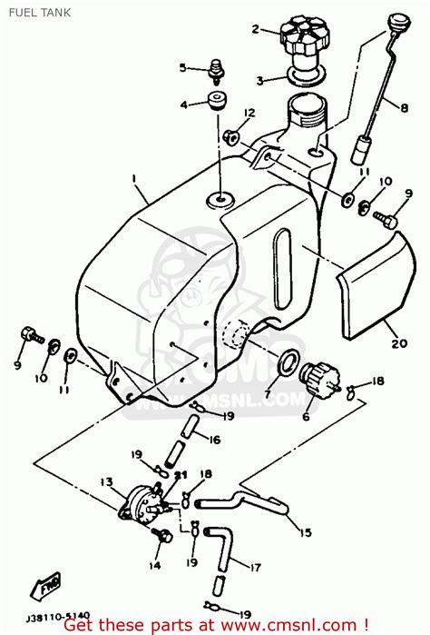 G1 Starter Wiring Diagram by 1985 Yamaha G2 Golf Cart Starter Wiring Diagram
