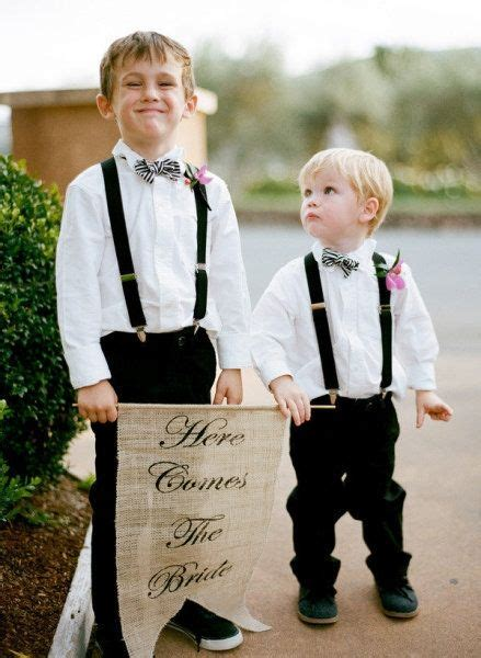 73 best images about ring bearers on pinterest wedding
