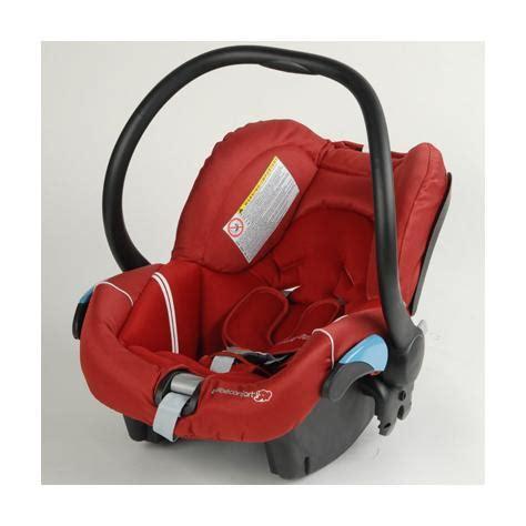 test siege auto bebe test bébé confort streety fix siège auto ufc que choisir