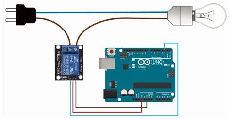 arduino lesson 1 channel relay module 171 osoyoo com