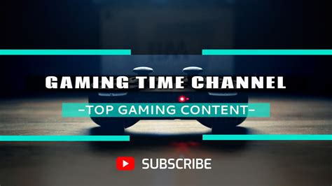 Gaming and Streaming Youtube Cover Maker - Mediamodifier