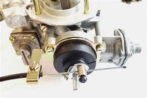 Weber Dgav  Dfav  Dft  U0026 Dgas Carburettor Manual Choke