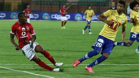egyptian club al ahly terminates coulibaly contract bbc