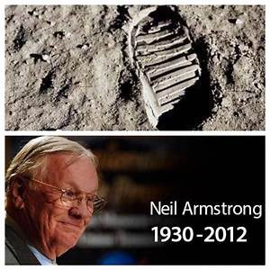 Neil Armstrong - 5 Lessons From His Life | HR Blog