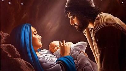 Holy Wallpapers Child Jesus Christ Christmas 4k
