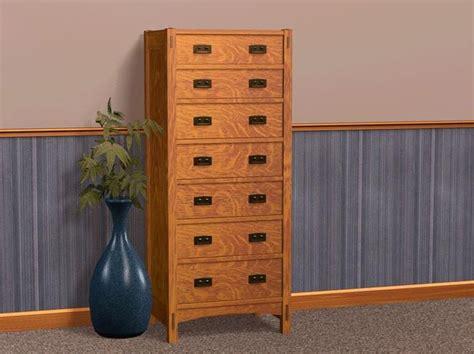 dresser plans chest  drawers plans images