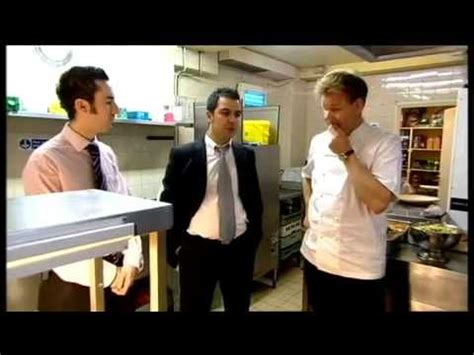 Kitchen Nightmares Uk Episode by 17 Best Images About Gordon Ramsay Kitchen Nightmares On