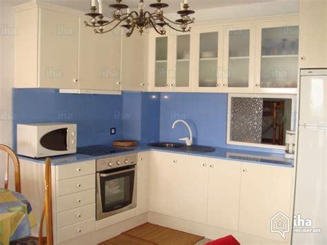 Open Keuken Sa by Appartement Te Huur In Villajoyosa Iha 47897