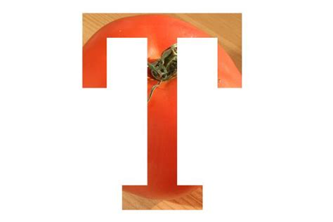 Letter T Pictures, Free Use Image, 2001-20-4 By Freefoto.com