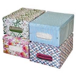 contenitori per guardaroba domopak living scatola guardaroba pvc l shop su