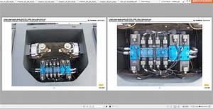 Terex Mobile Crane Rc40 Spare Parts  Pneumatic
