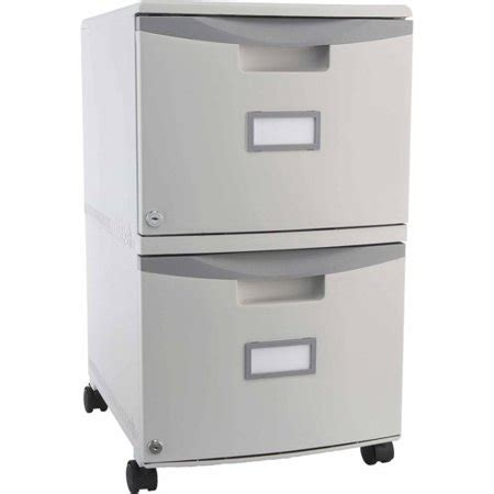 file cabinet casters storex 2 drawer mobile file cabinet with lock and casters