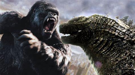 Godzilla 2 Delayed To 2019, Godzilla Vs. Kong Gets Release