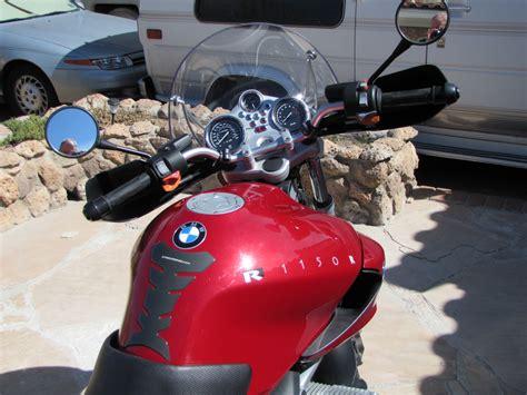 A demás de ser una cupula muy bonita y que le queda muy bien a la moto, una bmw r1150r, es muy práctica. 2004 Bmw R1150R Windshield - 2004 Bmw R1150r Rockster ...